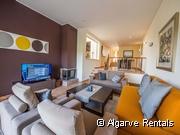 West Algarve 4 Bed Luxury Villa. Games Room & WiFi - Picture 2