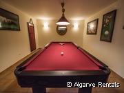 West Algarve 4 Bed Luxury Villa. Games Room & WiFi - Picture 13