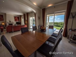 West Algarve 4 Bed Luxury Holiday Rental Villa. Sea Views, Wifi, Air Con - Picture 4
