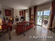 West Algarve 4 Bed Luxury Holiday Rental Villa. Sea Views, Wifi, Air Con - Picture 12