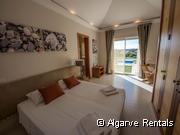 West Algarve 4 Bed Luxury Holiday Rental Villa. Sea Views, Wifi, Air Con - Picture 17
