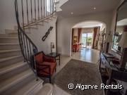 West Algarve 4 Bed Luxury Holiday Rental Villa. Sea Views, Wifi, Air Con - Picture 13