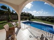 West Algarve 4 Bed Luxury Holiday Rental Villa. Sea Views, Wifi, Air Con - Picture 9