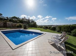West Algarve 4 Bed Luxury Holiday Rental Villa. Sea Views, Wifi, Air Con - Picture 2