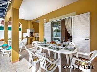 Algarve Holiday Villa - Lagos - Wifi - Walk to Beach - Picture 3