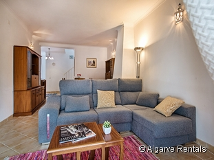 Algarve Holiday Villa - Lagos - Wifi - Walk to Beach - Picture 5