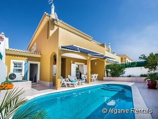 Algarve Holiday Villa - Lagos - Wifi - Walk to Beach - Picture 2