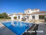 West Algarve 5 bedroom Luxury Sea View Holiday Villa - Sagres