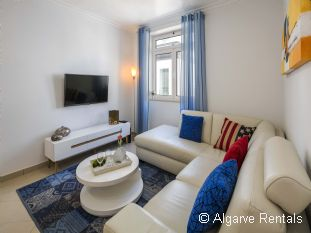 West Algarve - Lagos Centre close to Marina - 2 bedrooms with WiFi - Picture 5