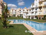 Algarve Albufeira 2 Bedroom Holiday Apartment - Walk to Beach - No Car Needed