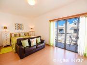 Sea View Algarve Holiday Apartment - Meia Praia, Lagos. 3 Bedrooms - Picture 3