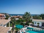 West Algarve 4 Bedroom Villa - Luz - Lagos - Sea View