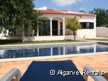Pretty 4 Bedroom Villa in Vale Formoso, near Almancil