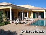 3 Bedroom Villa with Pool - Lagos, Atalaia