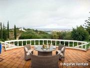 Algarve Luxury Holiday Villa. Praia da Luz - Sleeps 12. - Picture 4
