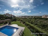 West Algarve 4 Bed Luxury Holiday Rental Villa. Sea Views, Wifi, Air Con - Picture (1)