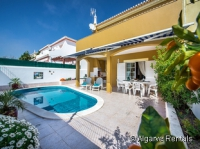Algarve Holiday Villa - Lagos - Wifi - Walk to Beach - Picture (1)