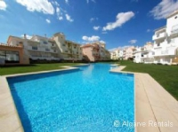 Albufeira 2 Bedroom Apartment - Praia da Oura Area- Walk to Beach - Picture (1)